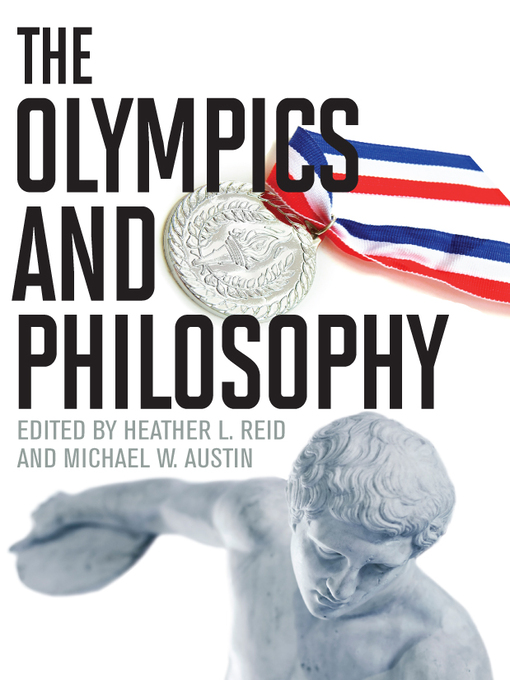 The Olympics and Philosophy (eBook)