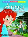 Anne's Babysitting Blues (eBook)