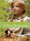 Anne of Green Gables (eBook): A New Beginning