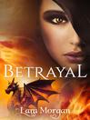 Betrayal (eBook): Twins of Saranthium Series, Book 2