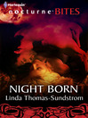 Night Born eBook