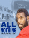 All or Nothing, The Victor Page Story (eBook)