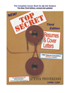 Top Secret (eBook): Resumes & Cover Letters