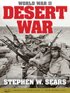 Desert War (eBook)