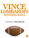 Vince Lombardi's Winning Ways (eBook)