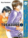 Treasure, Volume 2 (eBook)