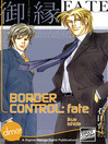 Border Control : Fate (eBook)