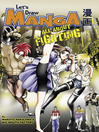 Let's Draw Manga - All About Fighting (eBook)