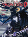 Vampire Hunter D (Version française), Volume 2 (eBook)