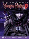 Vampire Hunter D, Volume 1 (eBook)