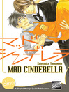 Mad Cinderella (eBook)