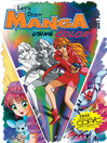 Let's Draw Manga - Using Color (eBook)