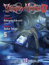 Vampire Hunter D (Version française), Volume 5 (eBook)