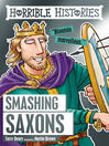 Smashing Saxons (eBook)