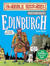 Edinburgh (eBook): Gruesome Guides