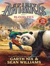Blood Ties (eBook): Spirit Animal Series, Book 3