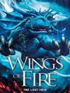 The Lost Heir (eBook): Wings of Fire Series, Book 2