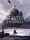 Mortal Engines (eBook): Predator Cities Series, Book 1