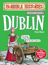 Dublin (eBook): Gruesome Guides