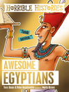 The Awesome Egyptians (eBook)