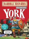 York (eBook): Gruesome Guides