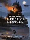 Infernal Devices (eBook): Predator Cities Series, Book 3