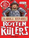 Rotten Rulers (eBook)