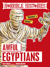 Awful Egyptians (eBook)