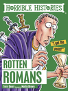 Rotten Romans (eBook)