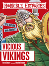 Vicious Vikings (eBook)