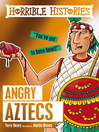 The Angry Aztecs (eBook)