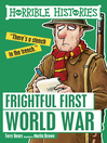 Frightful First World War (eBook)
