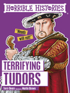 Terrifying Tudors (eBook)