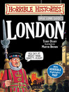 London (eBook): Gruesome Guides