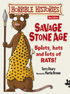 Savage Stone Age (eBook)