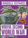 Woeful Second War (eBook)
