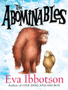 The Abominables (eBook)