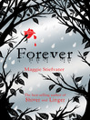 Forever (eBook): The Wolves of Mercy Falls Trilogy, Book 3