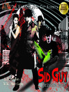 Sid Guy (MP3): Private Eye