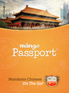 Mandarin Chinese On The Go (MP3)