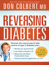Reversing Diabetes (eBook): Discover the natural way to take control of type 2 diabetes