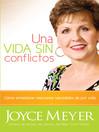 Una Vida Sin Conflictos (eBook)
