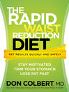 The Rapid Waist Reduction Diet (eBook): Get results quickly and safely