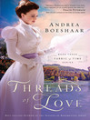 Threads of Love (eBook): Fabric of Time Series, Book 3