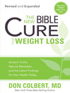 The New Bible Cure for Weight Loss (eBook): Ancient truths, natural remedies, and the latest findings for your health today