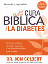 La Nueva cura bíblica para la diabetes (eBook)