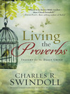 Living the Proverbs (eBook): Insights for the Daily Grind