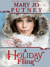 A Holiday Fling (eBook)