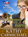 Chasing Charlie (eBook): The Texas Two-Step Series, Book 1