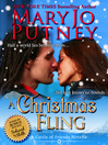 A Christmas Fling (eBook): Circle of Friends, Novella